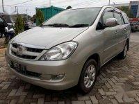 2005 Toyota Kijang Innova G dijual