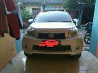 Toyota Rush S SUV Tahun 2011 Dijual
