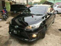 Toyota Yaris TRD Sportivo Hatchback Tahun 2016 Dijual