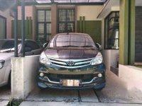 2015 Toyota Avanza type G Luxury dijual
