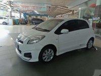 2012 Toyota Yaris TRD Sportivo dijual