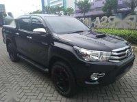 2016 Toyota Hilux V Dijual