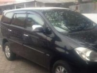 2010 Toyota Kijang Innova 2.0 V Dijual