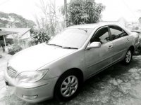 2003 Toyota Camry type V dijual