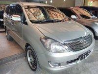 Toyota Kijang Innova G 2004 MPV dijual