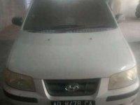 2004 Toyota Agya type G dijual
