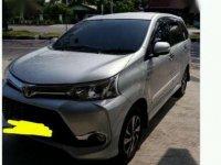 2018 Toyota Avanza Veloz dijual