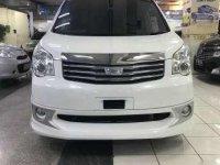 2013 Toyota NAV1 2.0 V Dijual
