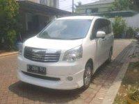 2015 Toyota NAV1 V Limited Dijual