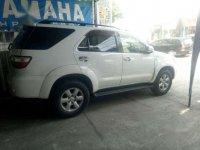 2010 Toyota Fortuner  G TRD Dijual