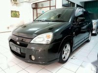 2006 Toyota Agya G dijual