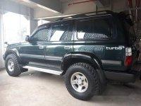 Toyota Land Cruiser VX 80 1995 Dijual