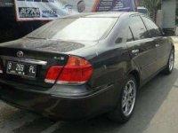 2004 Toyota Camry type G dijual