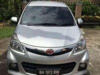 Toyota Avanza Veloz MPV Tahun 2013 Dijual