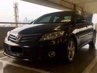 2011 Toyota Corolla Altis 1.8 G A/T dijual