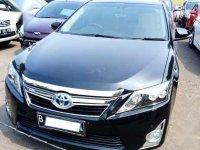 2013 Toyota Camry dijual