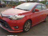 Toyota Vios TRD Sportivo 2014 Sedan dijual