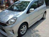 2013 Toyota Agya type TRD Sportivo dijual