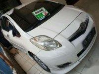 Toyota Yaris S Hatchback Tahun 2011 Dijual