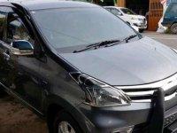 2012 Toyota Avanza G Basic dijual
