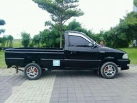 2005 Toyota Kijang Pick Up dijual