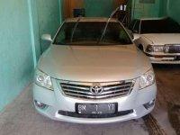 2010 Toyota Camry type V dijual