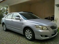 2008 Toyota Camry G dijual