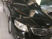 2010 Toyota Camry type G dijual