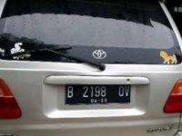 Toyota Kijang SGX MT Tahun 2003 Dijual