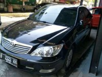 2003 Toyota Camry type V6 Automatic dijual
