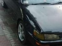1992 Toyota Corolla 1.2 Manual dijual