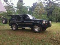 1993 Toyota Land Cruiser VX Grade Dijual