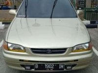1996 Toyota Corolla Spasio 1.5 Automatic dijual