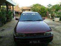 1992 Toyota Corolla Spasio 1.5 dijual