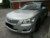 2008 Toyota Camry V AT dijual