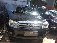 Toyota Fortuner G 2009 Dijual