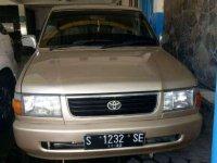 1999 Toyota Kijang LGX-D Dijual