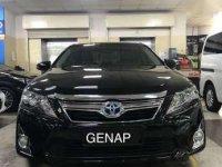 2013 Toyota Camry 2.5 Hybrid dijual