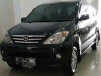 2005 Toyota Avanza S dijual