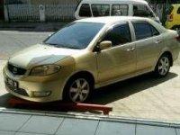 2003 Toyota Vios G Dijual