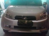 Toyota Rush S SUV Tahun 2010 Dijual