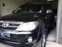 Toyota Fortuner G 2006 SUV Dijual