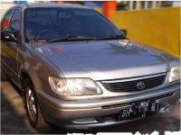 Toyota Soluna XLi 2000 Sedan dijual