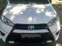 Toyota Yaris TRD Sportivo Hatchback Tahun 2015 Dijual
