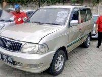 Toyota Kijang LSX-D MT Tahun 2002 Dijual