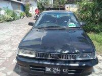 1990 Toyota Corolla 2.0 dijual