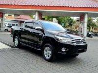 Toyota Hilux Pickup MT Tahun 2015 Dijual