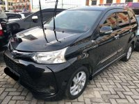 2015 Toyota Avanza type Veloz dijual
