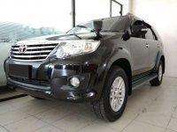 Toyota Fortuner V 2013 SUV Dijual