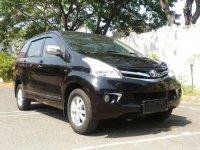 Toyota Avanza G Luxury 2012 MPV Dijual